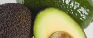Calories in One Small Avocado |