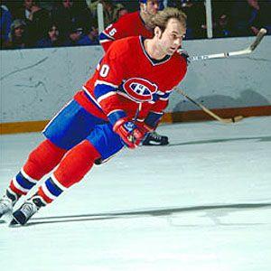 Guy Lafleur Canadiens De Montréal Go Habs Go !!
