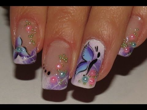 Website:   http://nailarthome.blogspot.com   Do not forget if you like it to share this video on facebook ,twitter,let people know that painted nails are cool:)  facebook https://www.facebook.com/aoananailart    The most frequent questions for me on youtube  http://nailarthome.blogspot.fr/p/the-most-frequent-questions-for-me-on.html         Herome extra...