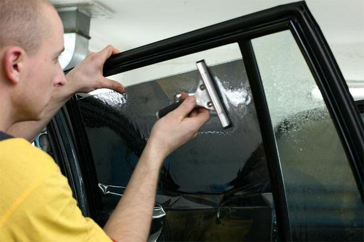Карельские вести Тонировка стекол авто – чтобы ездить с комфортом! АвтоРемонт