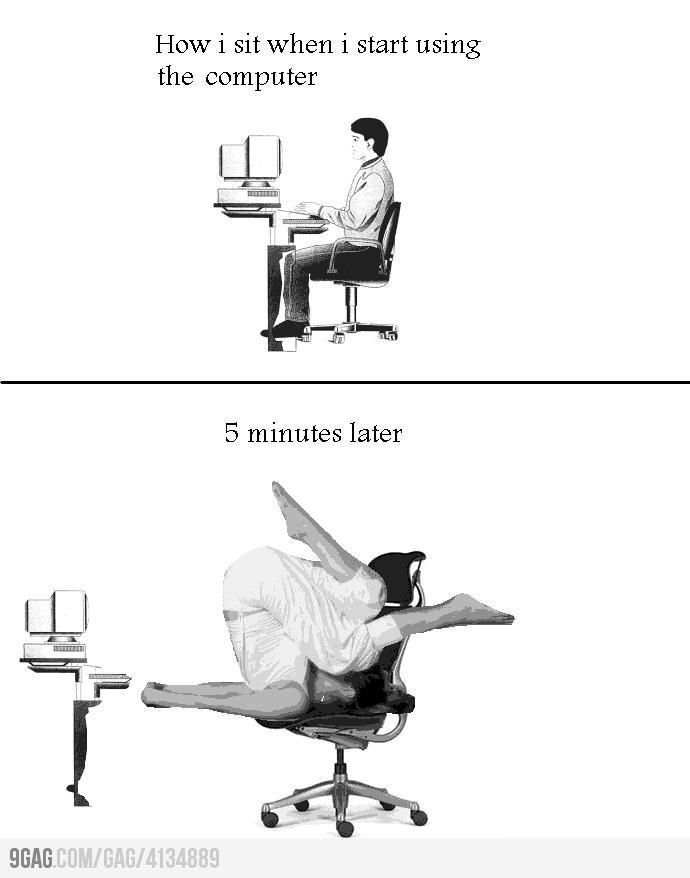 1000+ images about Funny Ergonomics on Pinterest | Family ...