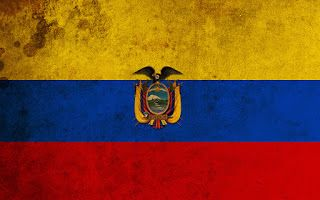 Imagehub: Ecuador Flag HD Free Download