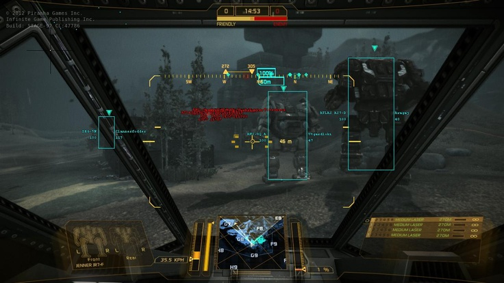 Download Mechwarrior Hack free, the best free cheats