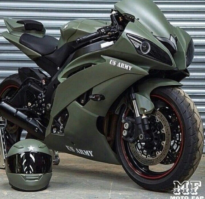Cbr1000rr Mascunanabear: 32 Best Yamaha R6 Custom Ideas. Images On Pinterest