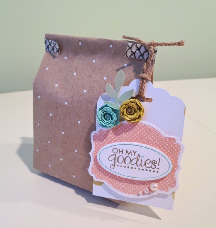 Klompen Stampers (Stampin' Up! Demonstrator Jackie Bolhuis): Oh My Goodies.....final project