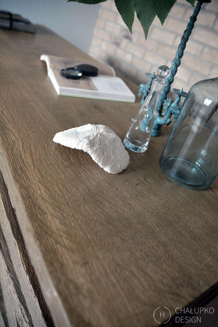 Chalupko Design - THE desk