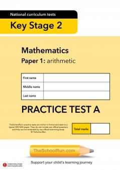 KS2 SATs in 2016: changes to the Y6 English, maths and science assessments | KS2 SATs 2016 dates | TheSchoolRun