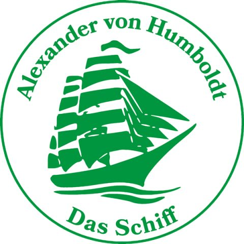 Alexander von Humboldt 1906 - 1957 - Il 5 luglio 1957 venne speronato e semiaffondato