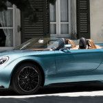 2014 Mini Superleggera Vision Side 150x150 2014 Mini Superleggera Vision Full Review with Images