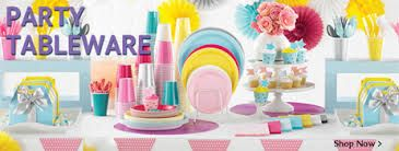 Whether you're hosting a kid's birthday party, a baby shower, or any event, sweet tea party supplies offers the party supplies for every season, occasion and theme  and at a price you can afford. They are Australia's largest Online Party Supplies store. They have the biggest online selection of boys and girls birthday party supplies, holiday party supplies, theme party supplies, and costumes for Halloween.  For More Details Please Visit Us At:- http://sweetteapartysupplies.com.au/