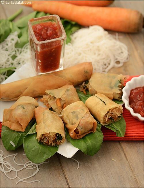 31 best thai recipes veg thai recipes images on pinterest thai spring rolls thai cooking thai recipeschinese recipesindian forumfinder Gallery