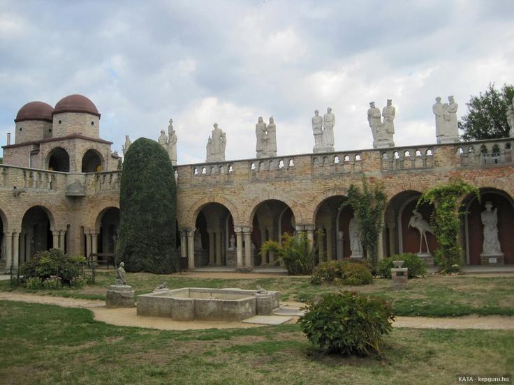 Bory-vár, Székesfehérvár, Hungary