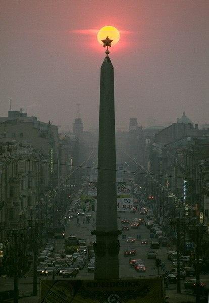 St-Petersburg, Russia