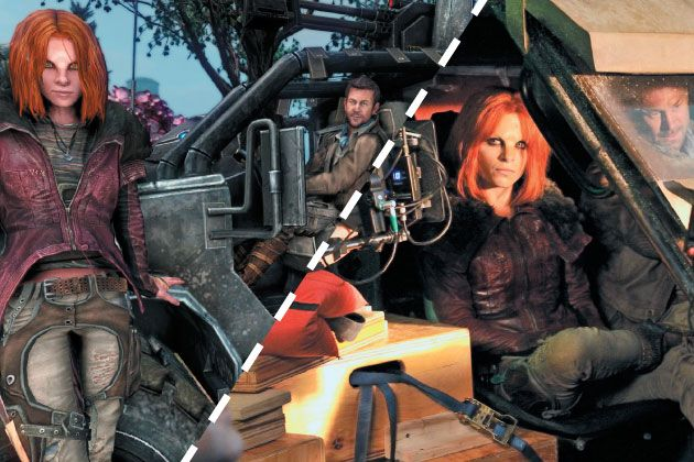 'Defiance': Syfy's Ultimate Transmedia Adventure - Defiance is perhaps the most ambitious transmedia project yet: A TV show and massively multiplayer online video game where plot elements from the weekly show bleed into the real-time cyberworld of the game.