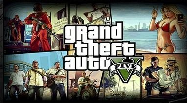GTA 5 APK + DATA [Mod, Offline] Free Full Android