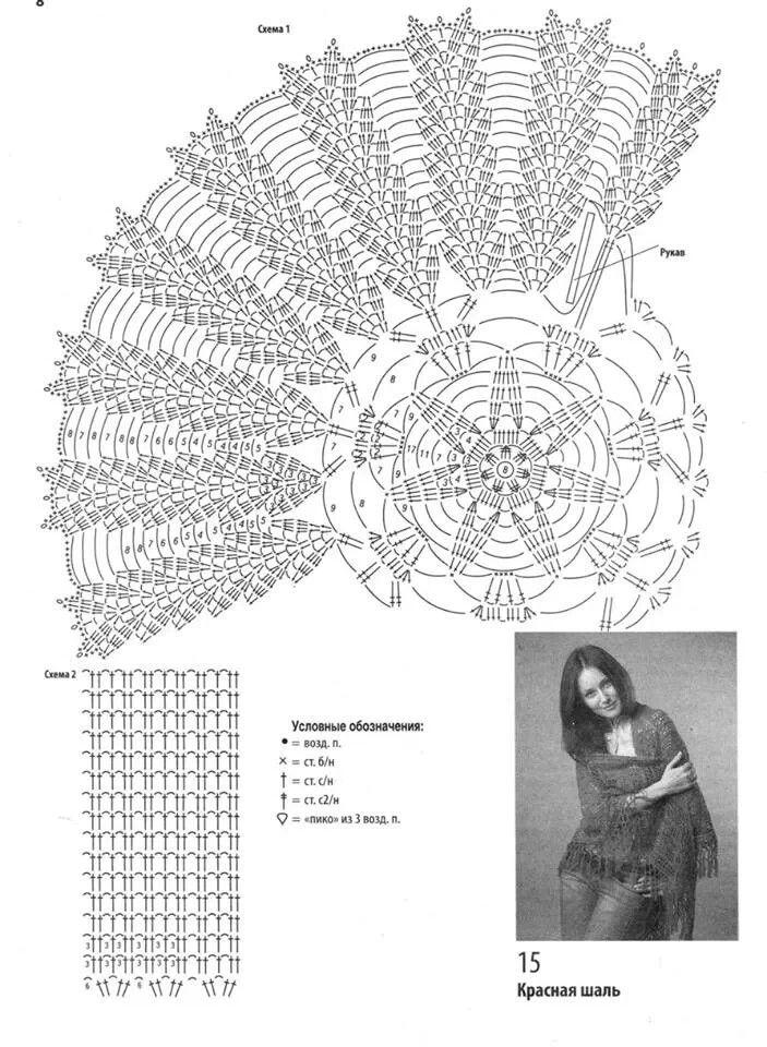 Chaleco circular 1