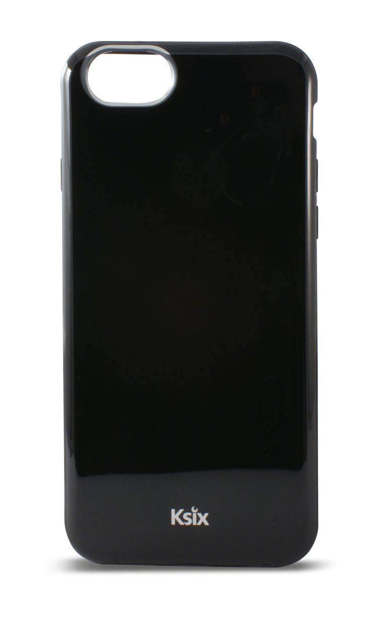 Funda flex solid iPhone 6 4.7 negro http://www.tecnologiamovil.net/Buscar.aspx?Par=yoI46WSWgGBAR%21QnSI8yzRpAqBsR8JKmwcPWDjqMdZ0FO6P4OO1MiekcDfDUbVQFmIvM8bbHubSZ90T7KIun4ChxA%3D%3D