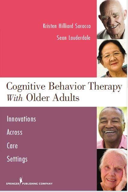 cognitive therapy and the elderly Cognitive assessment in elderly patients admitted to hospital: the relationship between the abbreviated mental test and the mini-mental state examination, .