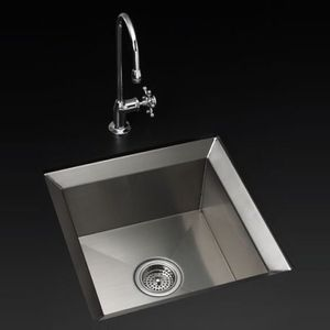Poise Undercounter Entertainment Bar Sink At Lowes Canada Find Our Selection Of Sinks The Lowest Price Guaranteed With Match Off