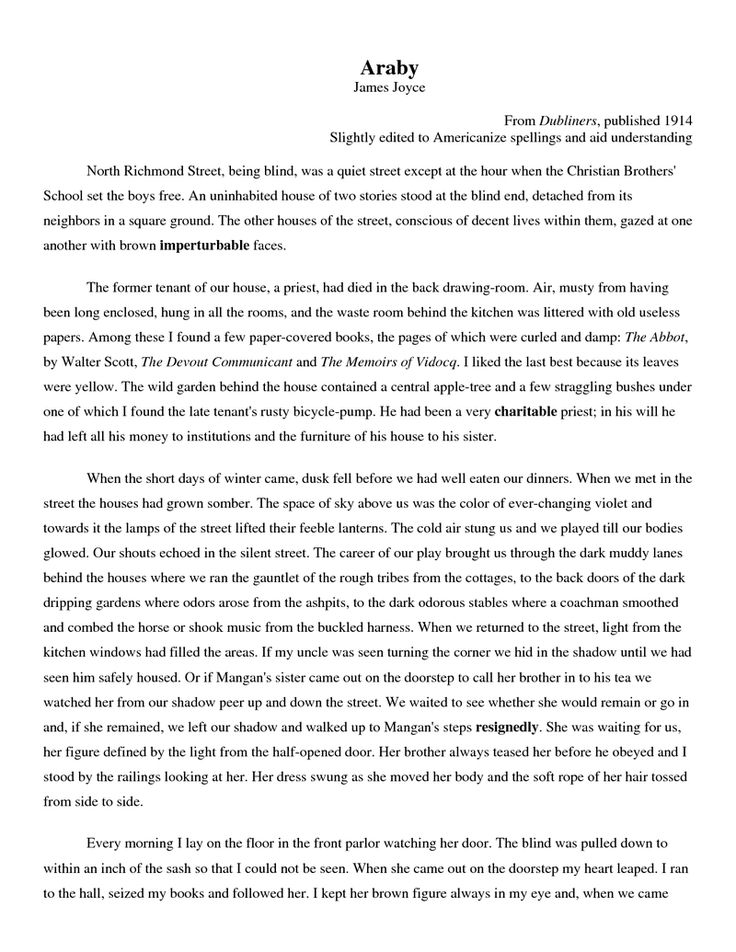 a paper on reoccurring themes in dubliners and grace Dubliners is more than just a selection of short stories essay sample joyce's dubliners in many ways fulfils many of the literary criteria for the irish short story, with each of the fifteen stories having the literary power to stand alone as members of the genre.