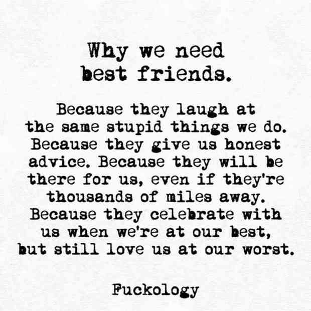 Friend In Need Quotes