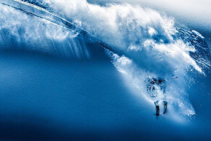 Engleberg, Switzerland best ski photos of the year | best skiing images | SKI Magazine