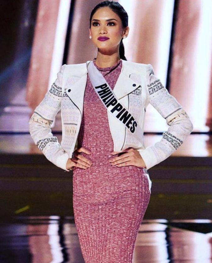 Photos : Miss Univers 2015 : Découvrez La Gagnante, Miss Philippines !