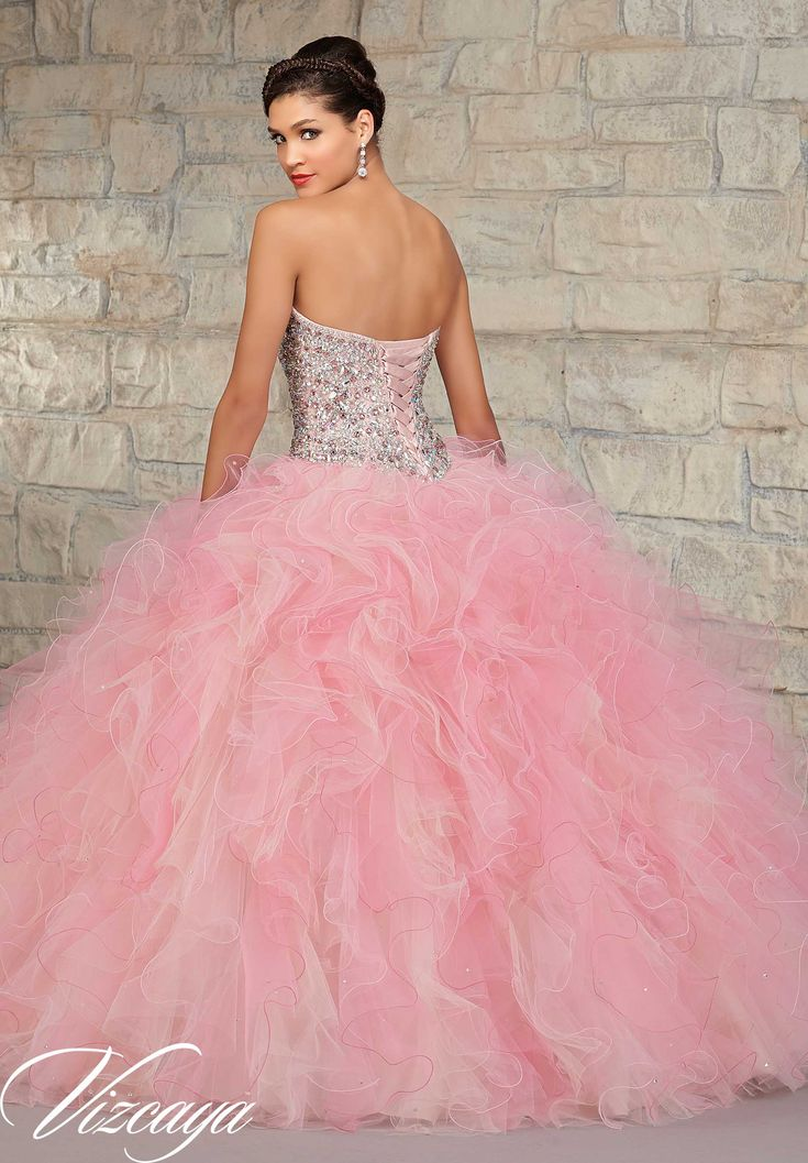 13 best Divina Quinceañera images by Divino Vestido on Pinterest ...