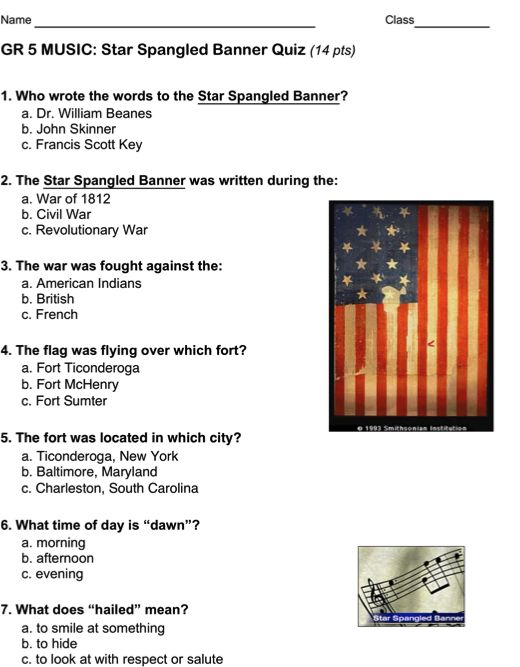 Beth's Music Notes - Great SSB quiz - these are EXACTLY the questions I ask before we rewrite Key's words in modern English.