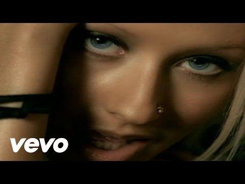 http://pinterest.com/pin/493496071648157061/ Christina Aguilera - Beautiful (Official Video)