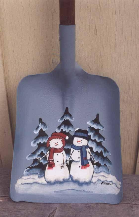 Christmas Decoration Sleigh