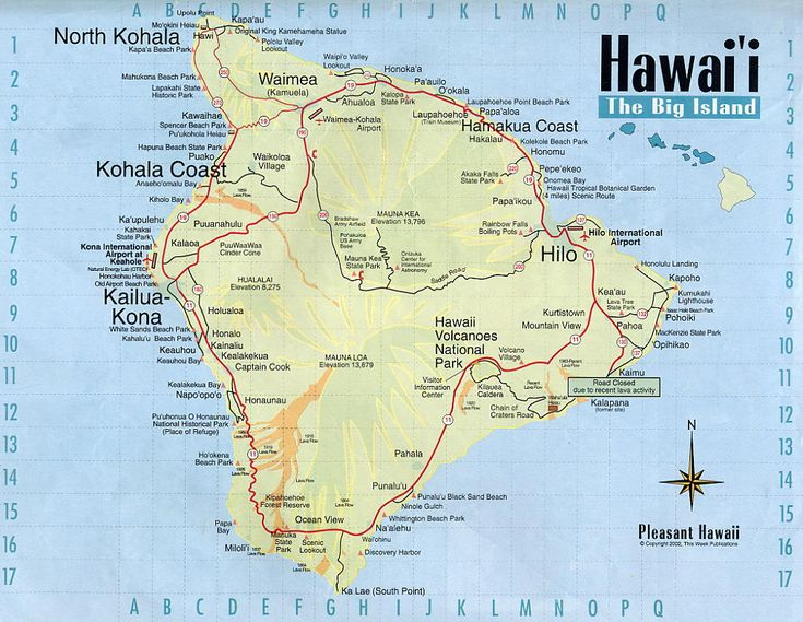 19 best Hawaii images on Pinterest  Big island hawaii Hawaii