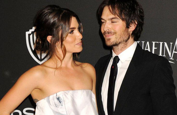 Ian Somerhalder And Nikki Reed Divorce May Just be Around the Corner - http://www.movienewsguide.com/ian-somerhalder-nikki-reed-divorce-may-just-around-corner/138404