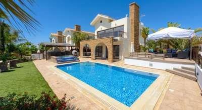 LUXURY 3 BEDROOM VILLA FOR SALE Ayia Napa, Famagusta, Cyprus - Property ID:14061 - MyPropertyHunter