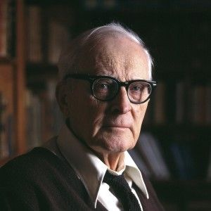Hugh W. Nibley was many things: a world-class linguist, historian and scriptorian; a profound teacher, writer, and critic; an unrestrainable enthusiast for everything good and true; and a deeply committed follower of Christ. He left the world a body of research, writings, and speeches of inestimable value.