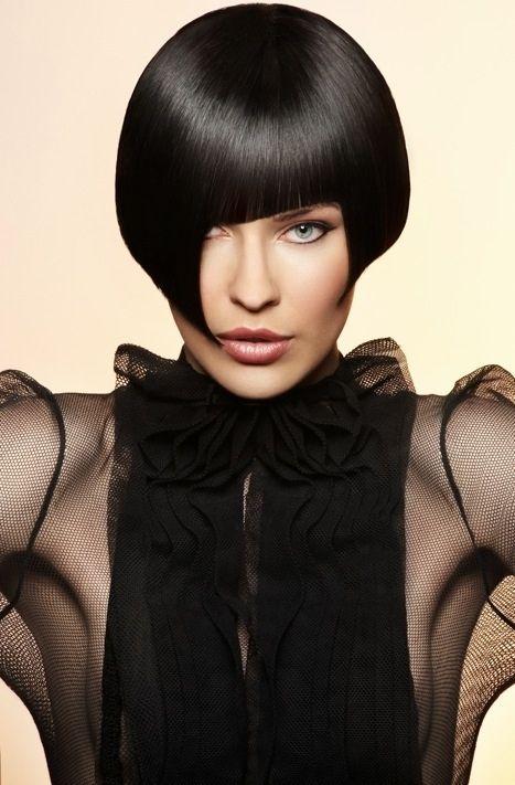 .: Hair Design, Bobs Hairstyles, Trendy Hairstyles, Shorts Haircuts, Shorts Bobs, Fall Hair Color, Hair Style, Hair Color Ideas, Hair Trends
