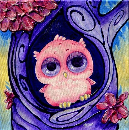 Rebecca McIntyre Abecca's Art :)