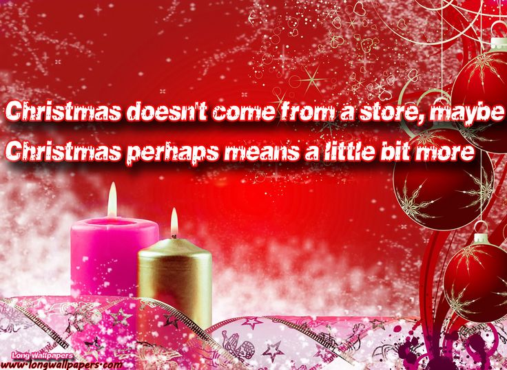 Best Way To Wish Christmas. This Christmas Full Your Life With Your True  DREAMS. Find This Pin And More On Quotes ...