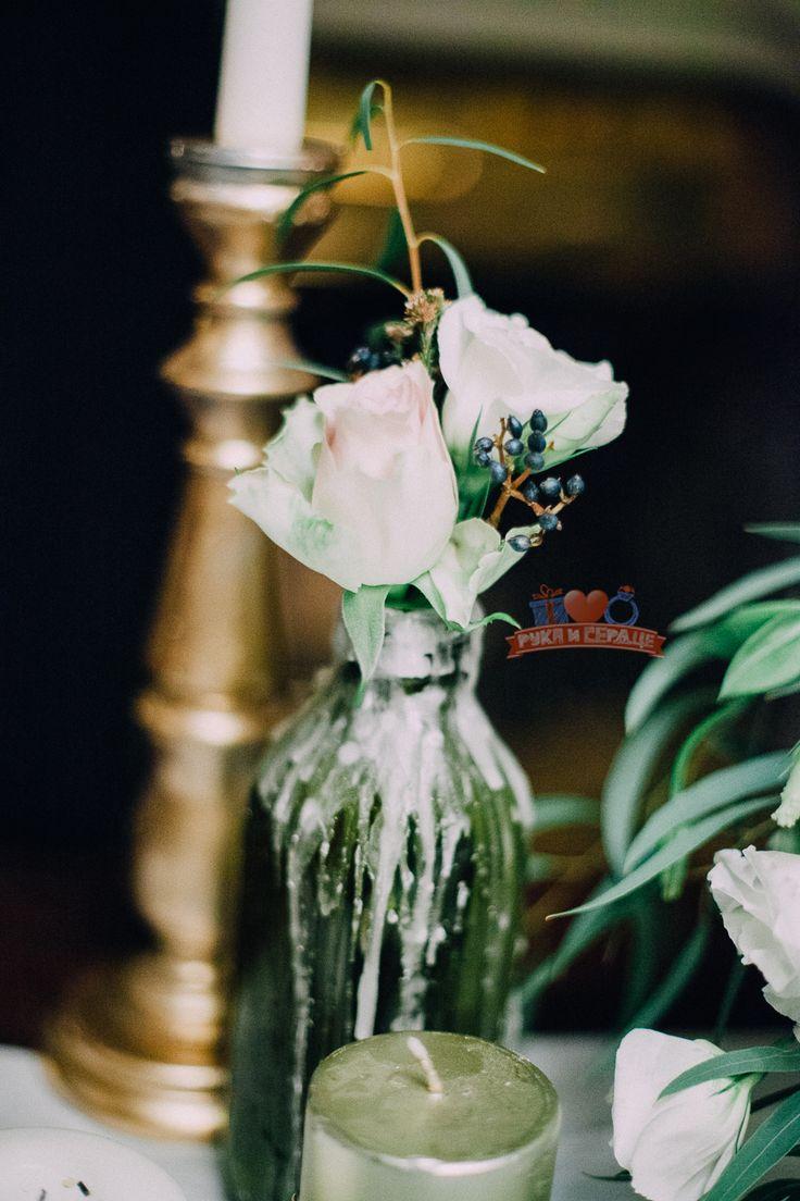 Свидание в ресторане. Ужин при свечах по случаю годовщины/ Candlelight dinner. Romantic date. Restourant decor #rukaiserdce #рукаисердце #свидание #предложение #date #proposal #engagement #surprise #romantic