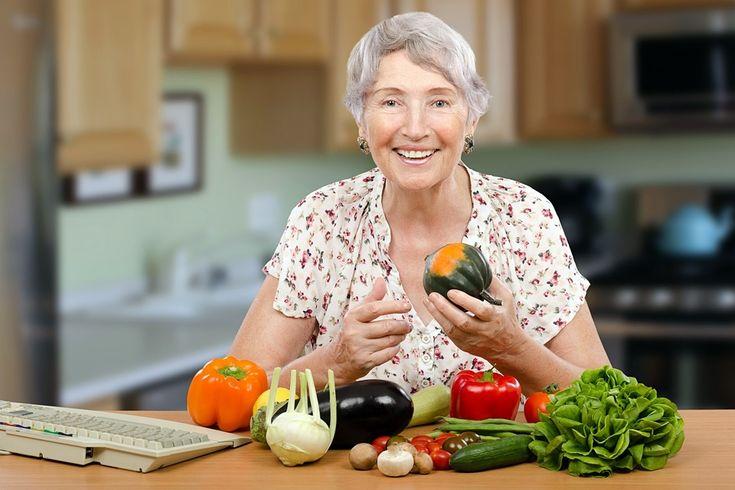 Zdrowa dieta osób wwieku starszym