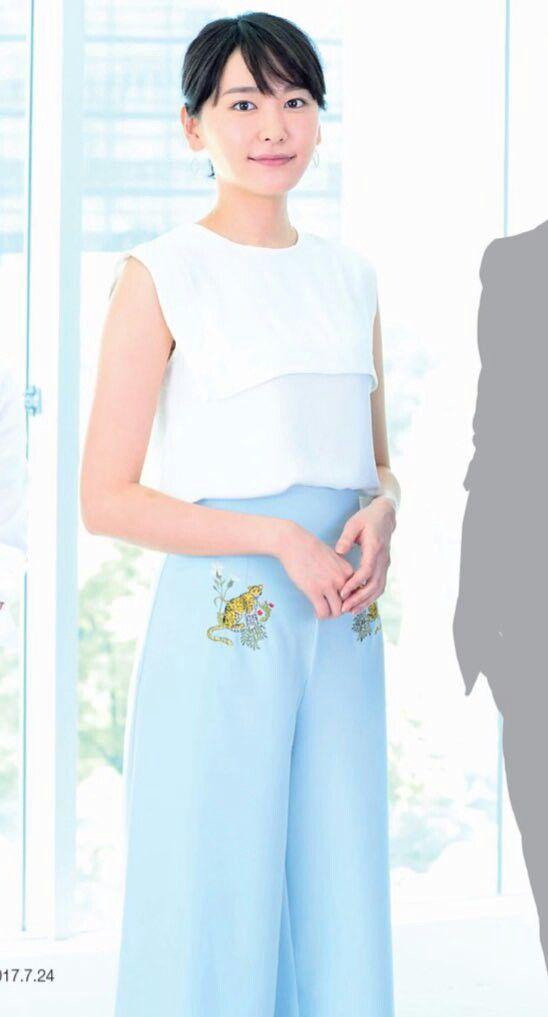新垣結衣 ガッキー Aragaki Yui