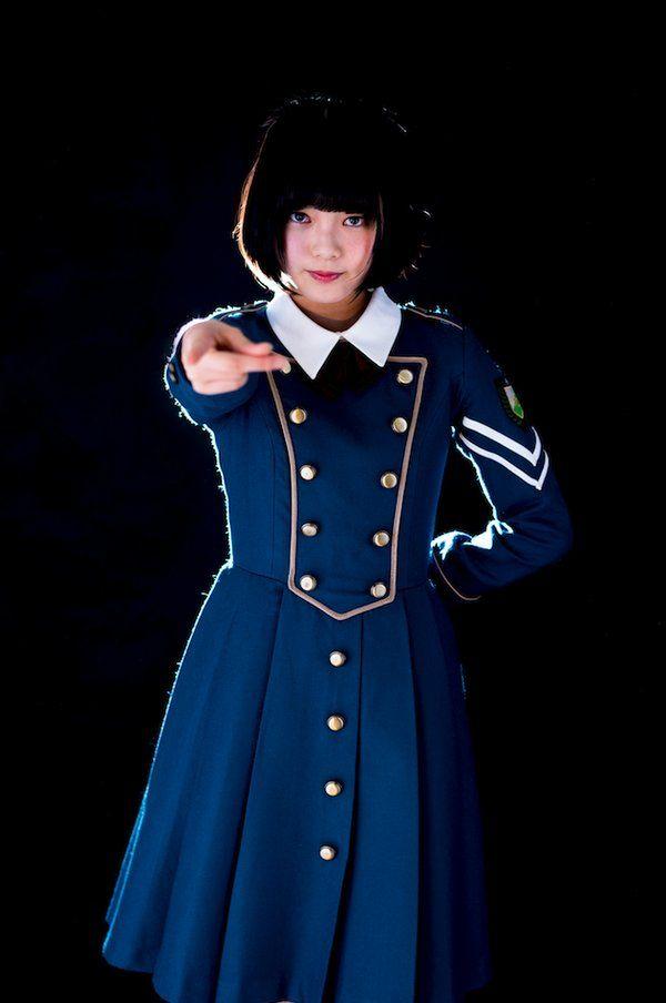 Hirate Yurina #Keyakizaka46