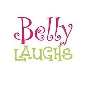 belly laughs GREAT for the body, mind and spirit.  Atleast one a day could keep the doctor away! www.thomaswiderski.com