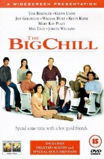The Big Chill (1983)...filmed in Beaufort, SC.  Loved the movie and the music.  They made cleaning up in the kitchen look like fun! ; )