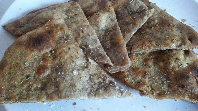 SineGlu: Pizza con farina di Sorgo e polvillho dolce