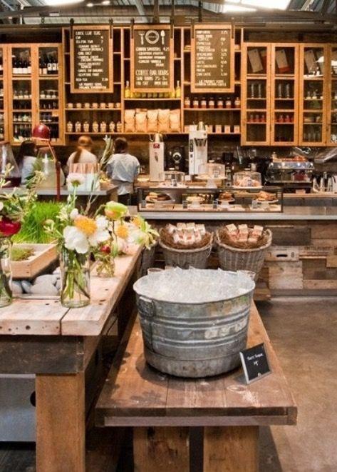 370 Best Coffee Shop Design Images On Pinterest