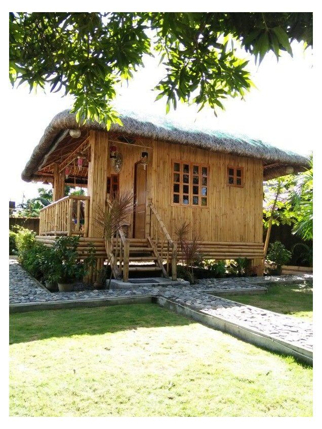 #woodhuntercraft. Poly house making with bamboo low cost
