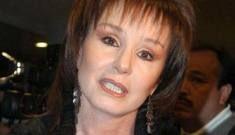 Muere actriz mexicana #AlmaMuriel. Lea más en: http://www.eluniverso.com/vida-estilo/2014/01/06/nota/1994541/muere-actriz-mexicana-alma-muriel