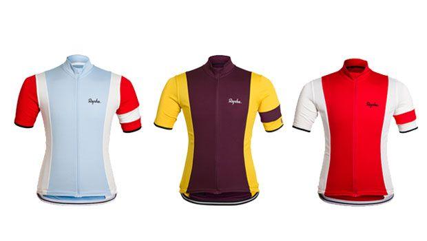 Rapha unveil 2013 spring/summer range   Road Cycling UK