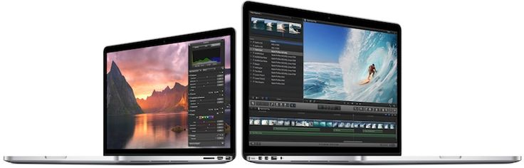 New Retina MacBook Pro Models Showing Up in Benchmarks - http://www.aivanet.com/2013/10/new-retina-macbook-pro-models-showing-up-in-benchmarks/